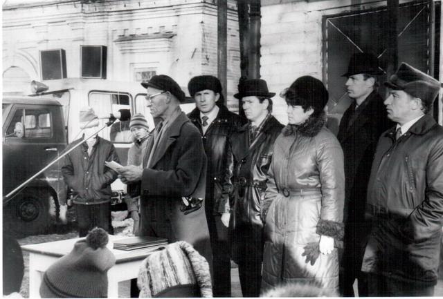 открытие Тоншаевского краеведческого музея