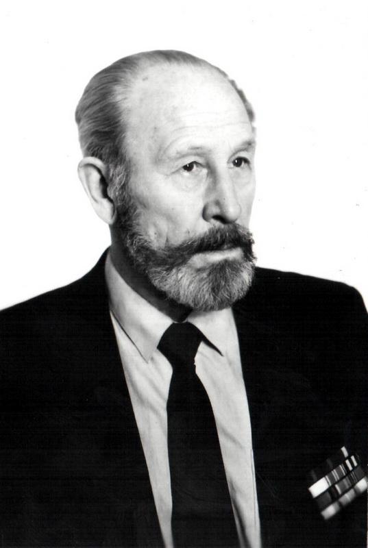 Втюрин Борис Иванович