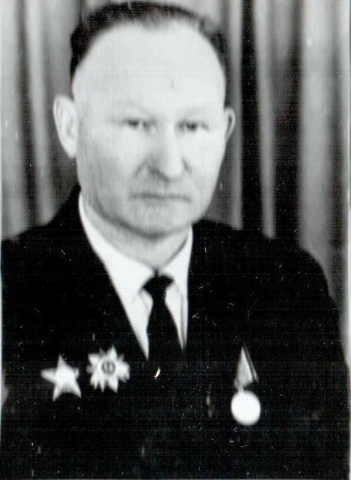 Ворожцов Сергей Константинович
